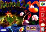 Rayman 2: The Great Escape (Nintendo 64)